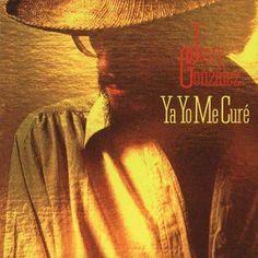 Precision Series Jerry Gonzalez - Ya Yo ME Cure