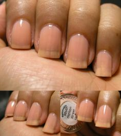3 coats Nails Inc describes it as: Perfect for a natural look or for a french manicure. Nails Inc, Manicure, Street, Beauty, Nail Bar, Nails, Polish, Manicures, Beauty Illustration
