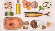 Os ácidos gordos ómega 3 são essenciais na dieta humana. Veja a explicação do nutricionista Lev sobre este macronutriente.