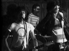 Flashback: Ramones Play Their 13th Concert in the Summer of 1974  Watch the newly formed punk band tear through three songs at CBGB