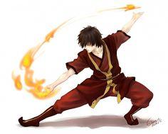 Zuko from Avatar: Legend of Aang Avatar Zuko, Team Avatar, Prince Zuko, Avatar The Last Airbender Art, Iroh, Fire Nation, Legend Of Korra, Fanart, Cosplay