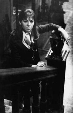 Maggie Evans - Dark Shadows 1966