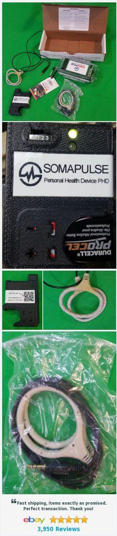 SomaPulse P2 PEMF Personal Health Device Soma Pulse EMF Pelican Case i1015 coils | eBay http://www.ebay.com/itm/SomaPulse-P2-PEMF-Personal-Health-Device-Soma-Pulse-EMF-Pelican-Case-i1015-coils-/182600392746?ssPageName=STRK:MESE:IT