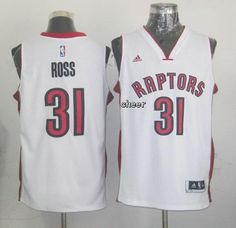 NBA Jerseys Toronto Raptors #31 ross white Jerseys