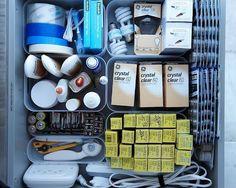 Objetos para pequeñas reparaciones #HomeAppliancesMarthaStewart