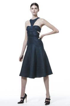 J mendel 13 - Free Image Hosting at TurboImageHost High Fashion, Fashion Beauty, Blue Fashion, Women's Fashion, Bette Franke, Best Wear, Fashion Show Collection, Classy And Fabulous, Dress To Impress