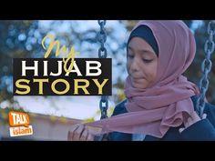 My Hijab - Inspirational True Story - YouTube