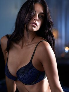 Limited Edition Push-Up Bra Very Sexy  2014