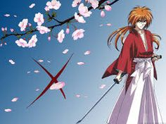 Resultado de imagem para rurouni kenshin wallpaper