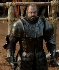 Gregor Clegane-The Mountain. Bannerman to House Lannister. Game of Thrones A Dance With Dragons, Mother Of Dragons, Valar Morghulis, The Other Boleyn Girl, Game Of Thrones Books, Got Characters, I Love Games, My Sun And Stars, Cersei Lannister