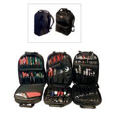 Tool Pak 106 Pocket Tool Backpack - #ATGStores