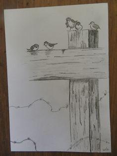 Thema:Zelfs vind de mus een huis   Zelfs de mus vindt een huis en de zwaluw een nest waarin ze haar jongen neerlegt, bij uw altaren, HEER van de hemelse machten, mijn koning en mijn God.  psalm 84:4