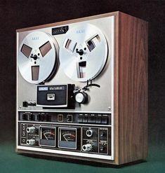 AKAI GX-280D  1970
