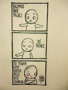 #desenhosdeumgarotosolitario