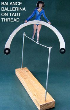 balancing ballerina tutorial