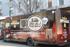 Here are the 8 best food trucks (and carts) in NYC