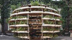 IKEA Just Released Free Plans For A Sustainable Garden That Can Feed A Neighborhood : Conscious Life News