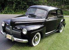 Ford 2GA 1942