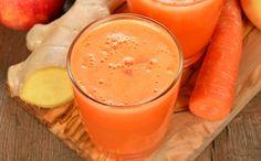 Begin de dag goed met deze gezonde en overheerlijke wortel gember appelsap! Deze sap zit vol met vitamines en is ook nog eens makkelijk te bereiden. Echt een aanrader, een heerlijke sap voor bij je ontbijt en een beetje pittig door de gember. Het zit ook nog eens boordevol vitamines A door de wortelen en …