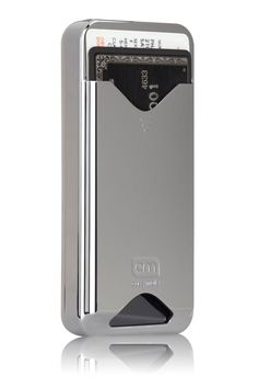 iPhone case that also has a slot for your ID and credit card