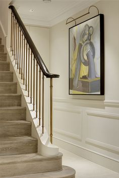 Beautiful Nstudio Stairways, Ideas, Stair, Home, House, Decoration, Decor, Indoor