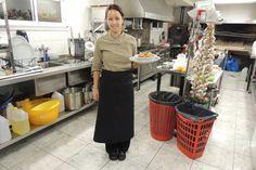 Gourmet | Receta: Yakimeshi  con camarones