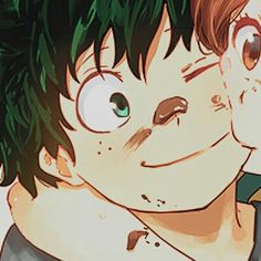 from the story ❪❪🍒❫❫ ❀ ,, 𝙖𝙣𝙞𝙢𝙚 𝙢𝙖𝙩𝙘𝙝𝙞𝙣𝙜 𝙞𝙘𝙤𝙣𝙨 . Anime Love Couple, Cute Anime Couples, Deku X Uraraka, Matching Profile Pictures, Avatar Couple, Animes Wallpapers, Cute Icons, Matching Icons, Aesthetic Anime