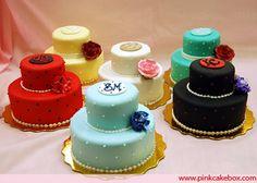 MINI CAKE - Buscar con Google