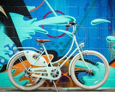 the dreamer: a fully-loaded comfort commuter bike by peace bicycles