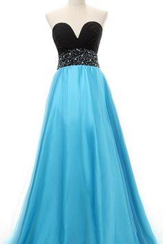 Sweetheart Prom Dresses,lace up back prom dress,long prom Dress,elegant prom dress,charming evening dress JA206