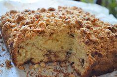 Cinnamon Pecan Coffee Cake Recipe on Yummly. @yummly #recipe