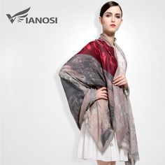 Fashion Cotton Scarf Women Spain Scarf High Quality Print Scarves => Save up to 60% and Free Shipping => Order Now! #fashion #product #Bags #diy #homemade