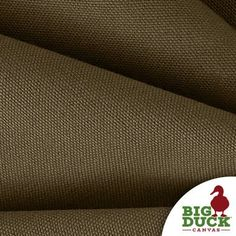 da39338b01 Moss 10oz Duck - 50 Yard Roll Canvas Fabric
