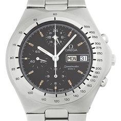 Omega アンティークオメガスピードマスターマークVジャーマンモデル 時計 Watch Antique ¥270900yen 〆07月10日