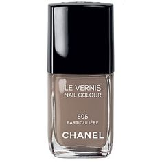 Chanel Particuliere 505