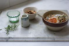 Brothy Tomato Soup Recipe