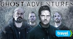 Track placement in upcoming episode of Ghost Adventures on Travel Channel