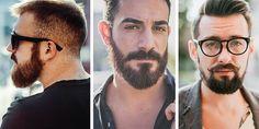 Confira dicas para aparar a linha da barba   Estilo