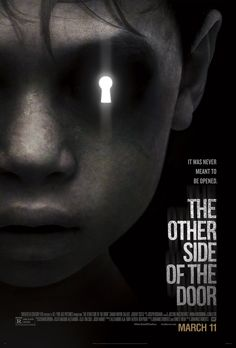 The Other Side of the Door 2016 Movie