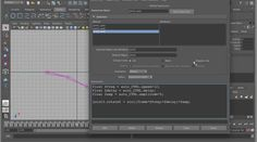 Maya/Rigging: Creating an auto-swim fish rig using expressions, Part 2