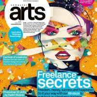 diseños de portadas de revistas 5                                                                                                                                                                                 Más