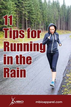 There was finally a break in the thunderstorms here which means I can get outside for a run again. I thought I'd record a quick video for my tips for running in the rain. Running Routine, Running Workouts, Running Training, Running Tips, Running Outfits, Endurance Training, Running Clothing, Yoga Routine, Workout Tips