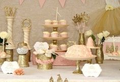 once upon a time fairytale birthday