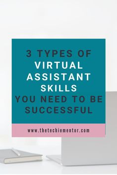If you are starting a virtual assistant business, there are a few top virtual assistant skills you must have in order to have a successful business. They are soft skills, professional skills, and hard skills. Join me as we dive deeper into each of these and why they are so important for any small business owner. For more virtual assistant tips and training follow me @thetechiementor! How To Handle Conflict, Admin Work, Most Successful Businesses, Honesty And Integrity, Conflict Management, What Is Digital, Extroverted Introvert, Virtual Assistant Services, Earn More Money