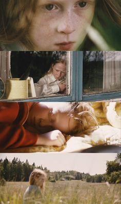 Flickan (The Girl), 2009 (dir. Fredrik Edfeldt)