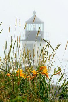 Marshall Point Lighthouse, Port Clyde, ME