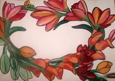 Květinový věnec