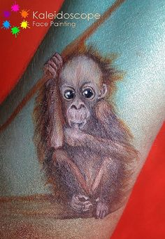 Orangutan | Flickr - Photo Sharing!