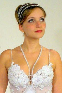 Noiva - Gabriela Casagrande Ateliê - Bride