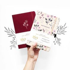 We these new Rose Gold Dot Grid Bullet Journals by Archer and Olive. A fantastic dotted notebook with crisp white paper, it's a huge hit! Dot Grid Notebook, Bullet Journal Notebook, Bullet Journals, Cute Journals, Cool Notebooks, Cute Stationery, Stationery Design, Stationary, Holiday Gift Guide